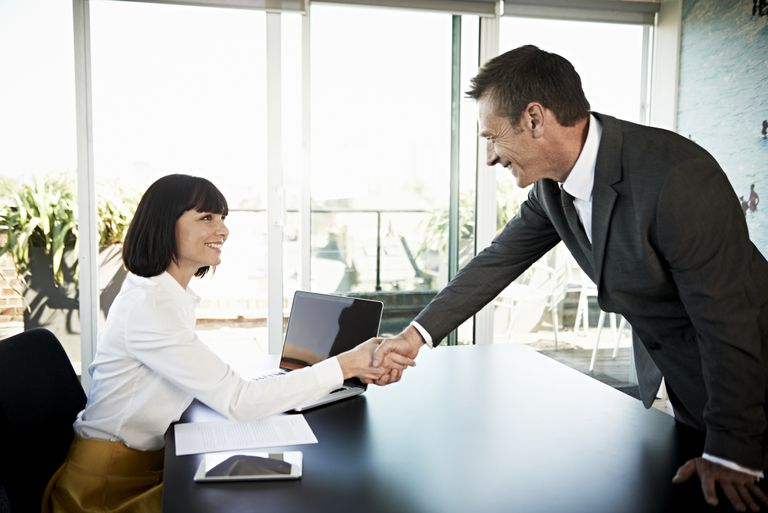 20 interview questions you should ask executive-level candidates