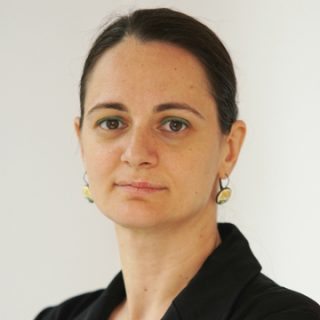 Magda Manea
