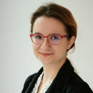 Cristina Stroica