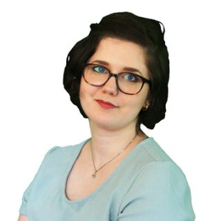 Elsa Marie Gogniat