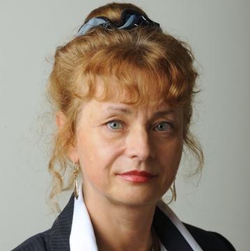 Orsolya Bodrogi