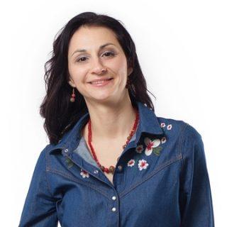 Gabriela  Hanc