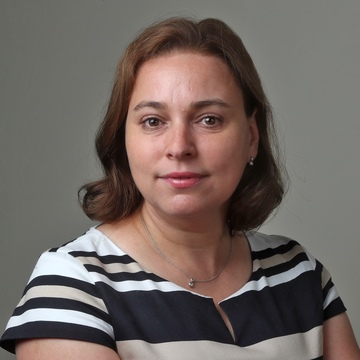 Rita Jánosi