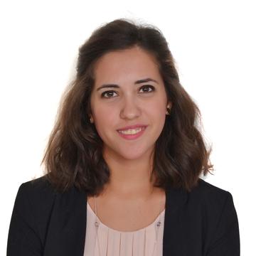 Maysa Zaker