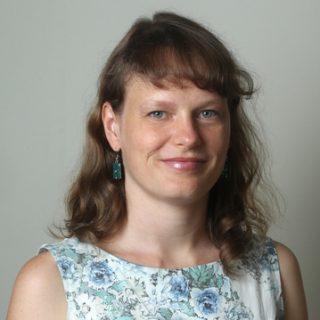 Krisztina Palotai