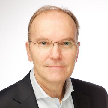 Peter Crul