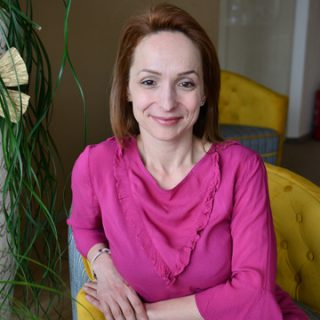 Svetla Bashliyska