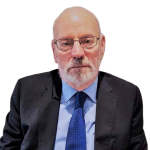 Carlos F. Ordás