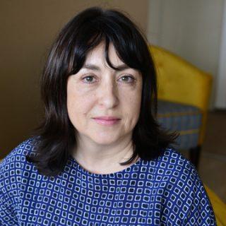 Anna Toromanova