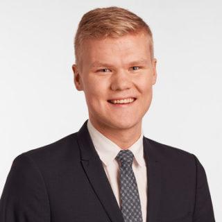 Simon Lundby Pedersen