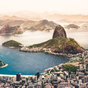 AIMS BRAZIL