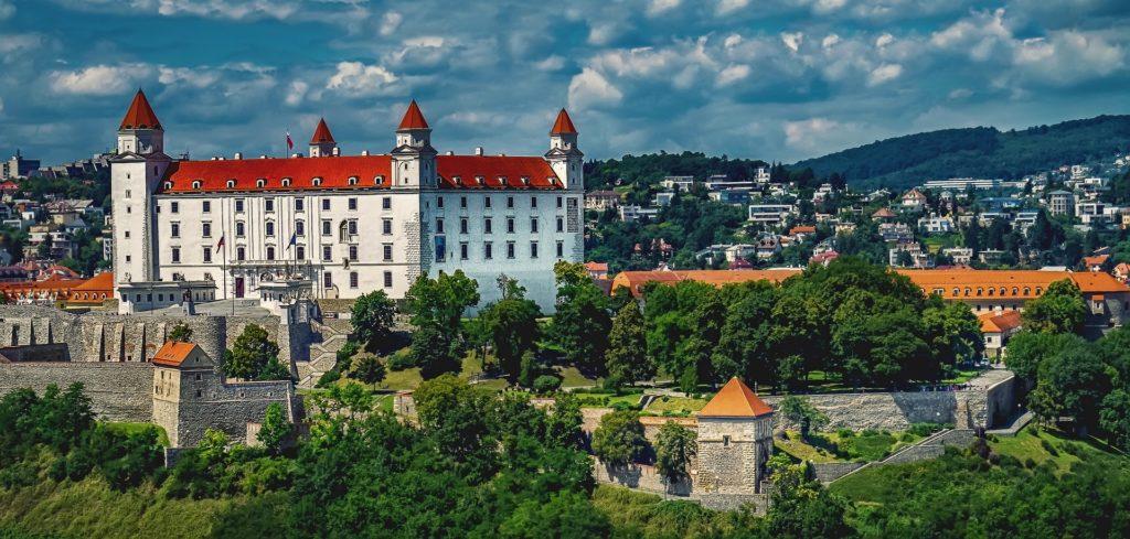 AIMS Slovakia