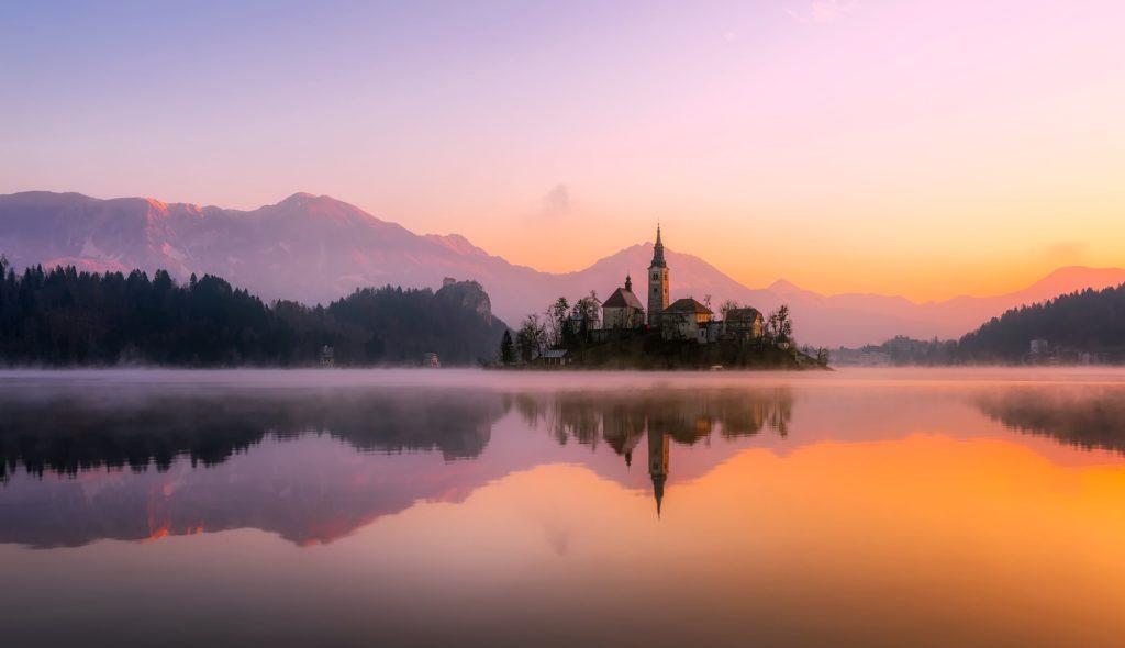 AIMS Slovenia