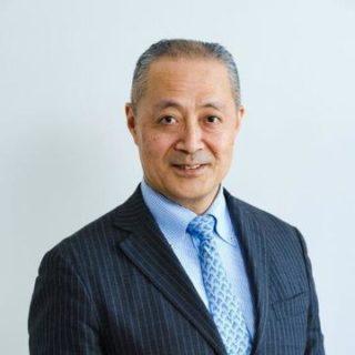 Shinichi Nakamoto