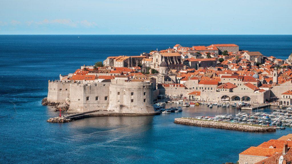 AIMS Croatia
