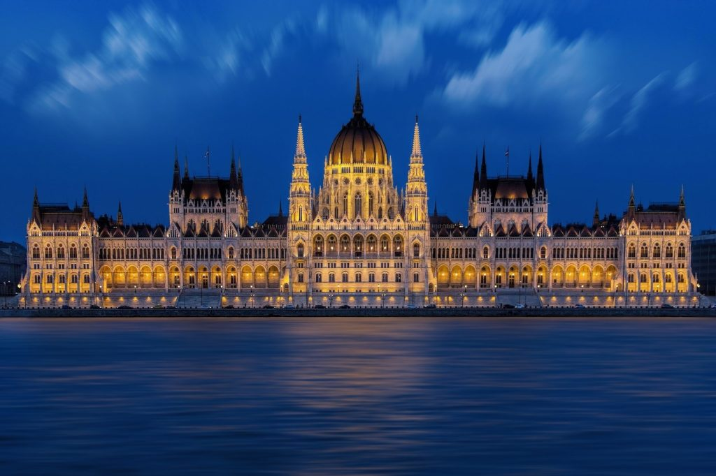 AIMS HUNGARY