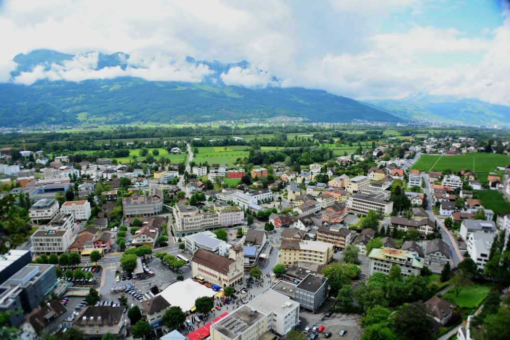 AIMS Liechtenstein