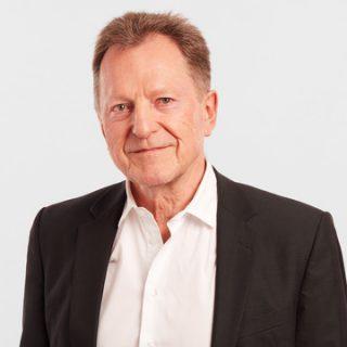 John Rosing