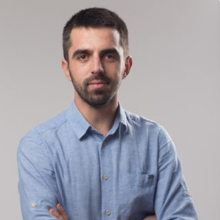 Bogdan Iriza