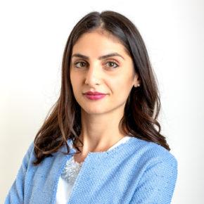 Monica Pascuzzi