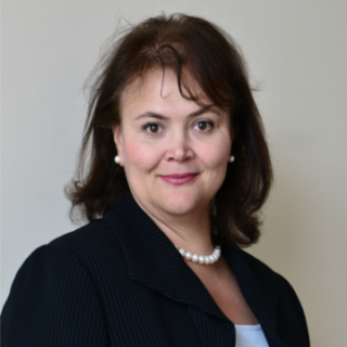 Maria Shishkova