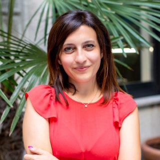 Martina Carrabino