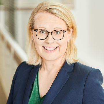 Sanna Kröger