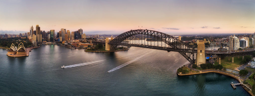 AIMS AUSTRALIA