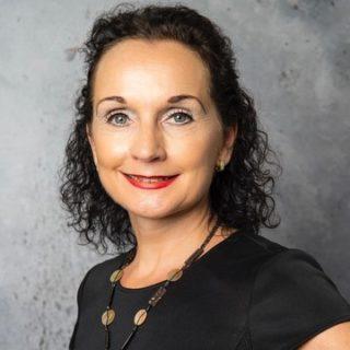 Ulrike Kossmann