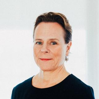 Thomasine Rosenblad