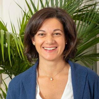 Silvia Caccia
