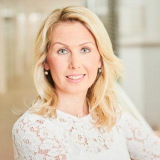 Kristina Elfving