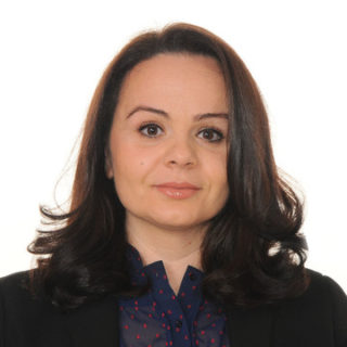 Esmeralda Baxho