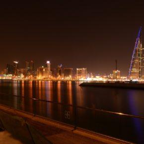 AIMS BAHRAIN