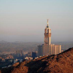 AIMS SAUDI ARABIA