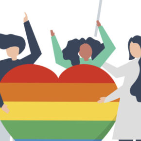 What does Gay Pride month mean for Employers and why should we care?