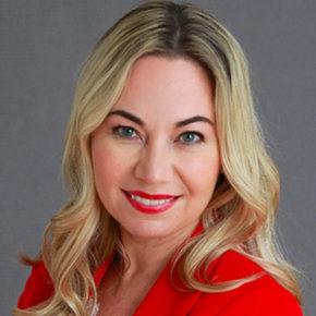 Michelle Perchuk