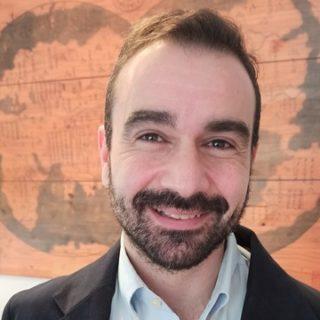 Rodrigo Barrio