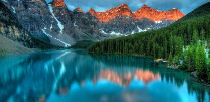 NORTH LEAD - CANADA