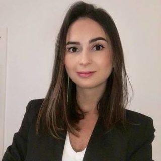 Caroline  Weitbrecht