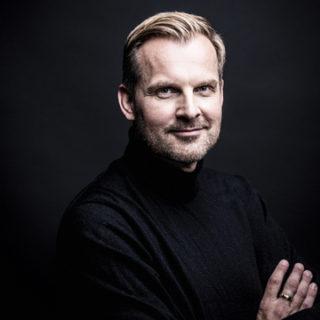 Peter Høgsberg