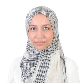 Mushira Maged