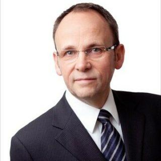 Rudolf Markschläger