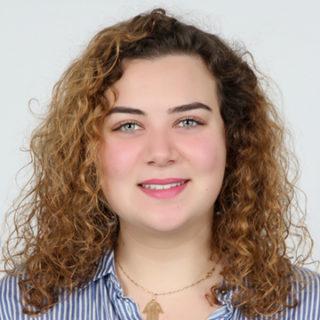 Amina LAHLOU